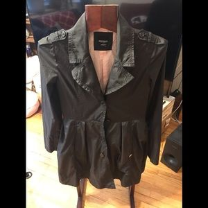 Miss sixty,Italy trench size M
